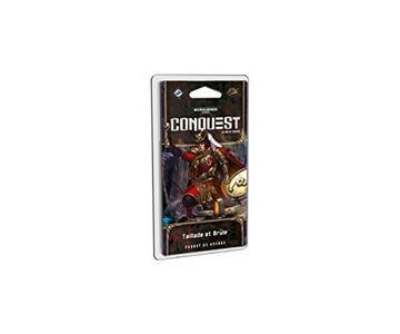 warhammer 40 000 conquest lcg