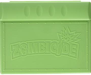 zombicide storage box roja