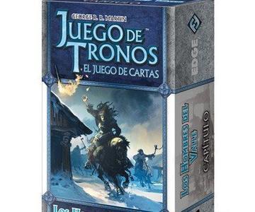 juego de tronos lcg los hombres del valle guardianes
