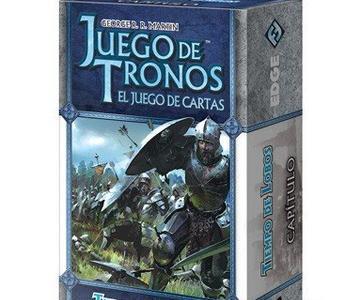 juego de tronos lcg tiempo de lobos guardianes
