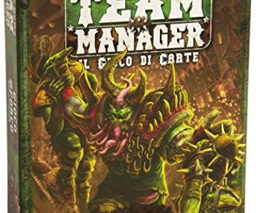 blood bowl team manager juego sucio