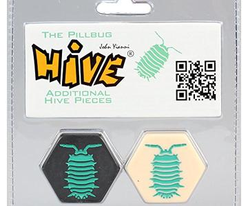 hive expansion mosquito