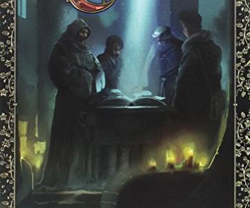 ars magica castas