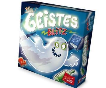 fantasma blitz las 12 menos 5