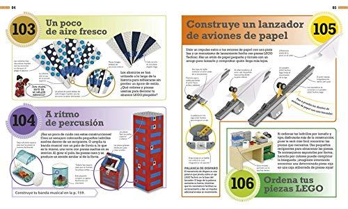 365 ideas para construir con ladrillos LEGO®