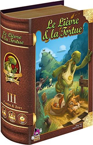 AC-Déco-Le Lièvre et La Tortuga, PBHAT01BFR