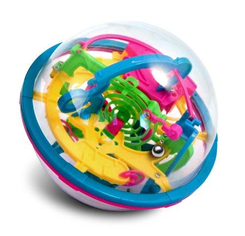 Addict A Ball In Vento 501082 Pelota Pasatiempos con Laberinto (14 cm)