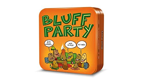 Asmodee - Bluff Party