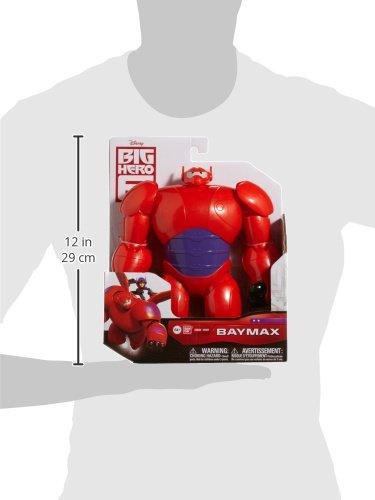 Big Hero 6 - Figura Super Baymax (Bandai 38660)