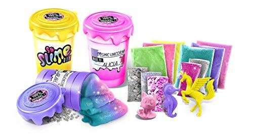 Canal Toys So Slime Case, Multicolor, única (1)