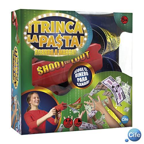 Cife- Trinca la Pasta, (41695)
