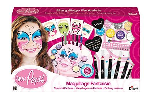 Diset 46659 - Maquillaje de Fantasía