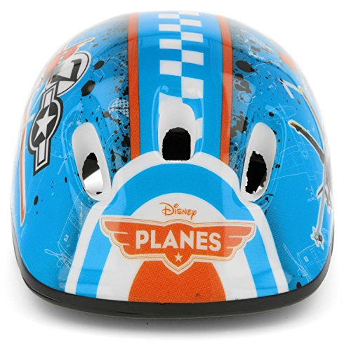 Disney Planes casco para niños My Little Pony – Casco de bicicleta para niños, diseño de Littlest Pet Shop, Planes