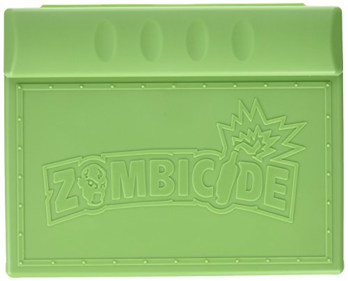 Edge Entertainment- Storage Box, Color Verde (EDGZG54)