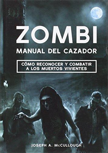 Edge Entertainment- Zombi: Manual del Cazador, Multicolor (EDGOS02)