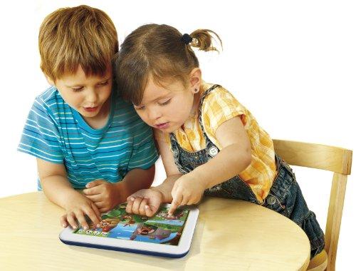 Educa - EducaTouch Junior: Érase Una Vez… Cuentacuentos, con música y canciones, juego educativo para niños, a partir de 24 meses (15746)