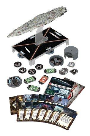 Fantasy Flight Games- Armada: Hogar Uno Uno (Edge Entertainment EDGSWM13) , color/modelo surtido