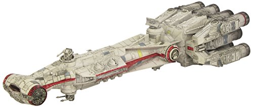 Fantasy Flight Games Star Wars - Tantive IV, Juego de miniaturas (Edge Entertainment SWX22)