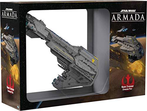 Fantasy Flight Games Star WarsArmada: Nadiri Starhawk Expansion Pac