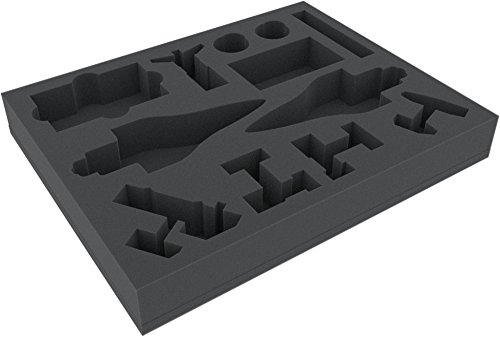 Feldherr FSKS045BO 45 mm (1.77 Inches) Full-Size Foam Tray for Star Wars Armada: Rebels
