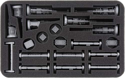 Feldherr Medium Plus es Compatible con Star Wars: Legion - Terreno Miniatures