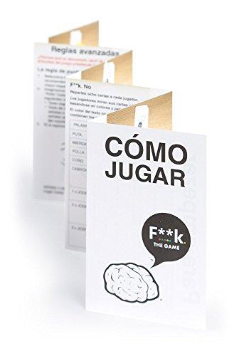 F**k. The Game - Edición en Español