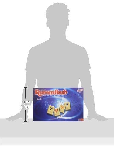 Goliath 50400 - Juego Rummikub Original - Clásico, Español