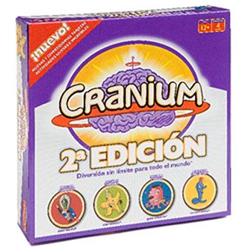 Hasbro Cranium Segunda Edicion