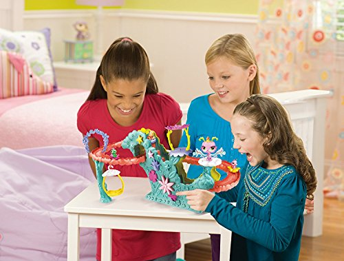 Hasbro Littlest Pet Shop - El Parque De Las Hadas Pet Shop 99941148