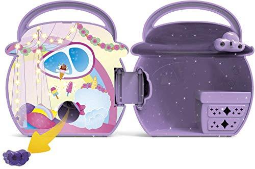 IMC Toys- Bebés Llorones Lágrimas Mágicas, Bibe Casita - Chupete (97971) , color/modelo surtido