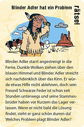 Köhrsen, A: black stories Junior - In 80 Rätseln um die Welt