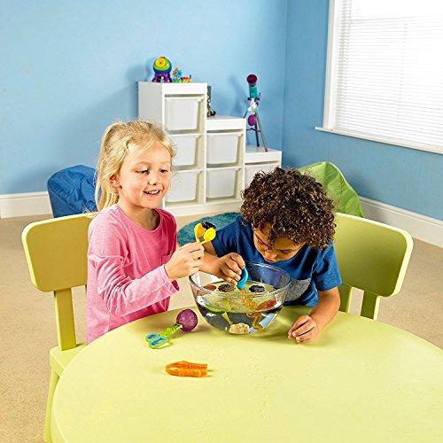 Learning Resources- Herramientas prácticas, Color (LER5558) , color/modelo surtido