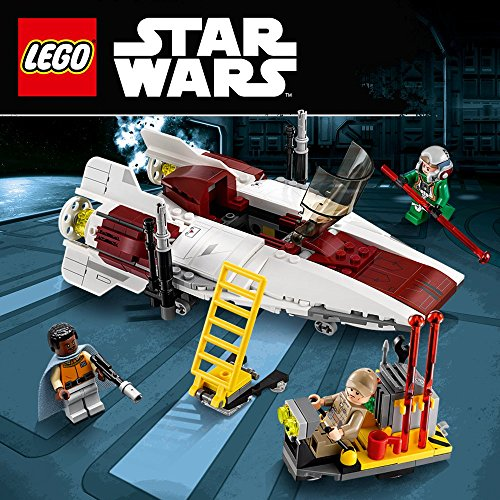 LEGO Star Wars 75175a de Wing Star Fighter ™