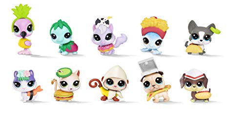 Littlest Pet Shop Hungry Pets (Hasbro E5216EU5)