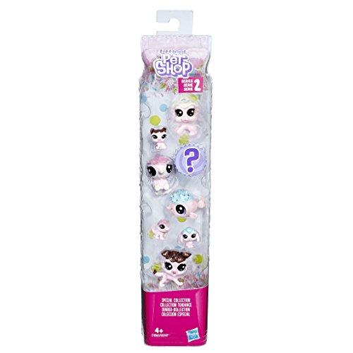 Littlest Pet Shop- Littles Pep Col. Especial 1 Amigos, Modelos Aleatorios, única (Hasbro E0397EU4)