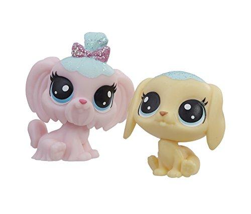 Littlest Pet Shop- Littles Pep Col. Especial 1 Surt (Hasbro E0399EU4)