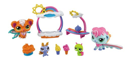 Littlest Petshop - Playset (51899)