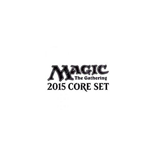 Magic 2015 Display 2 Jugadores Pack (en inglés)
