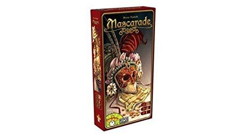 Mascarade: Partyspiel