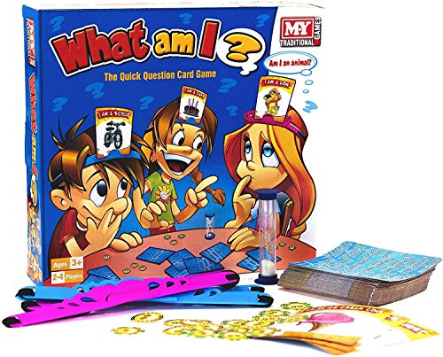 M.y Lo Am I juego