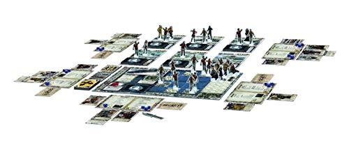 Plaid Hat Games - Juego de Miniatura, de 2 a 5 Jugadores (PHGDOW001) (versión en inglés)