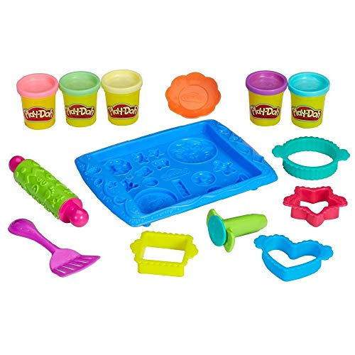 Play Doh - Cookie Creations (Hasbro, B0307EU9)