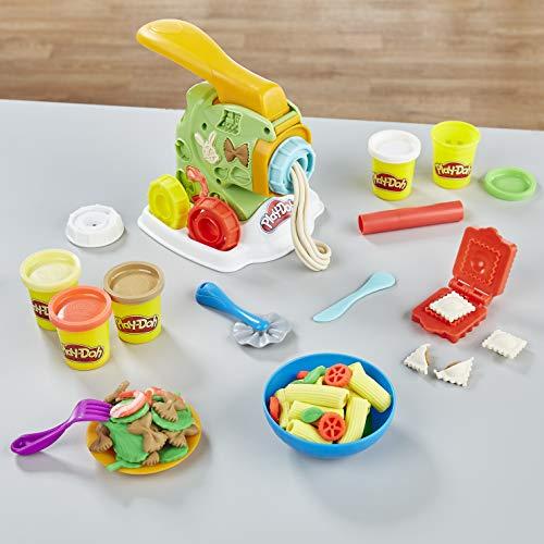 Play-Doh- Fábrica de Pasta (Hasbro B9013EU4) , color/modelo surtido