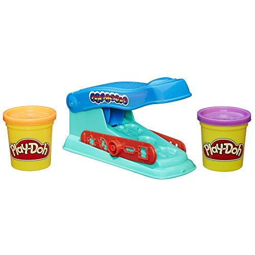 Play-Doh La Fábrica Loca