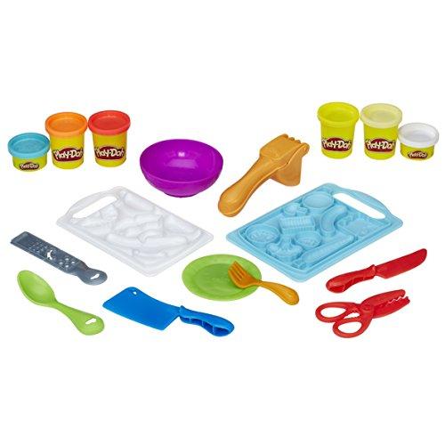 Play Doh - Shape N Slice (Hasbro, B9012EU5)
