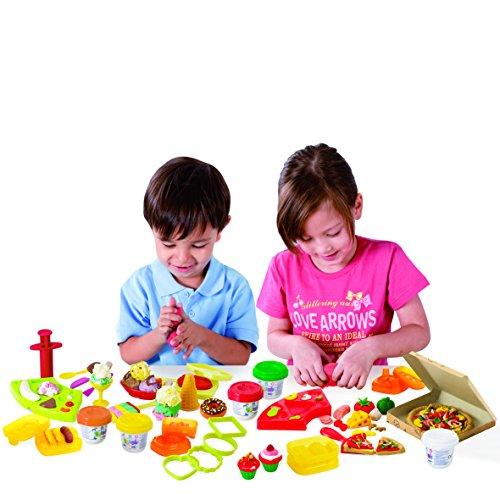 PlayGo Set Pasta De Dooh para Cocinar