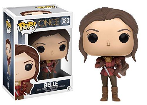 POP! Vinilo - Once Upon A Time: Belle