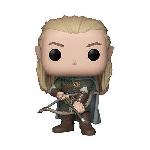 Pop! Vinyl: Lord of The Rings/Hobbit: Legolas