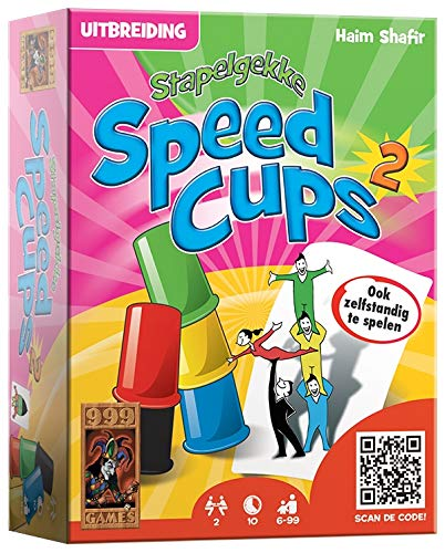 Raving-mad Speed Cups 2-extension