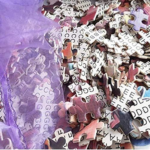 Rompecabezas De Madera Rompecabezas1000 Piezas Para Adultos Niños Fantasía Arte Yoga Madera Niños S Regalos Juguetes Y Juegos Obras De Arte Y Material Decorativo